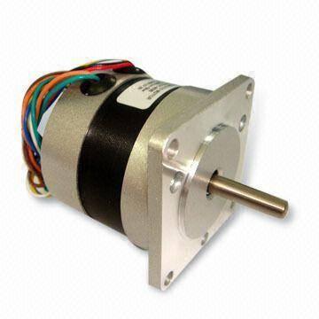 57mm Brushless DC Motor