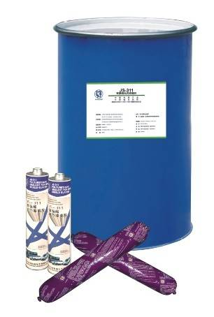 Zhijiang JS311 Polyurethane Sealant for Shield Glazing  offered by Reliance