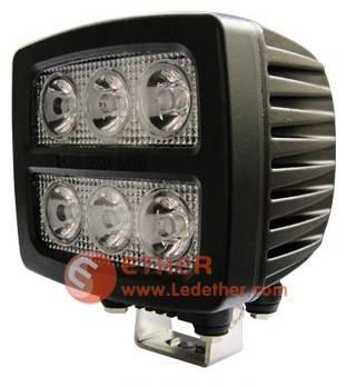 60W Cree LED working lamp(E-WL-LED-00038)