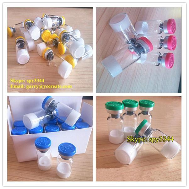 Gonadorelin; Gonadorelin Acetate (2mg)