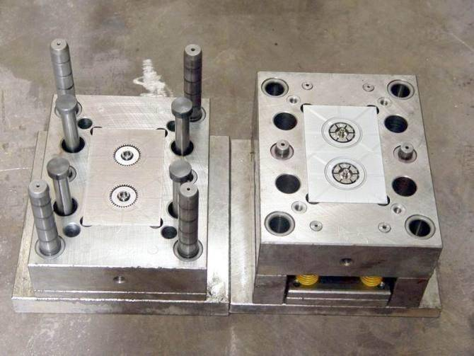 Medical die casting , hospital and laboratory equipment mould