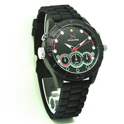 DTC-ACW004 Wrist Watch Hidden Cam