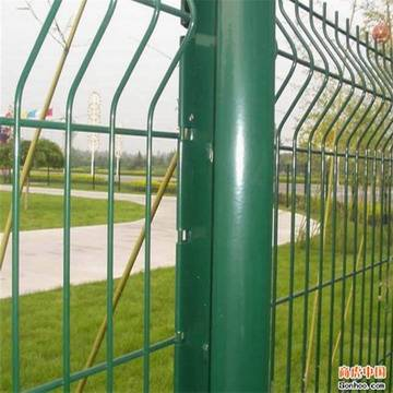 good quality &best price wire mesh fence (defence wire mesh)
