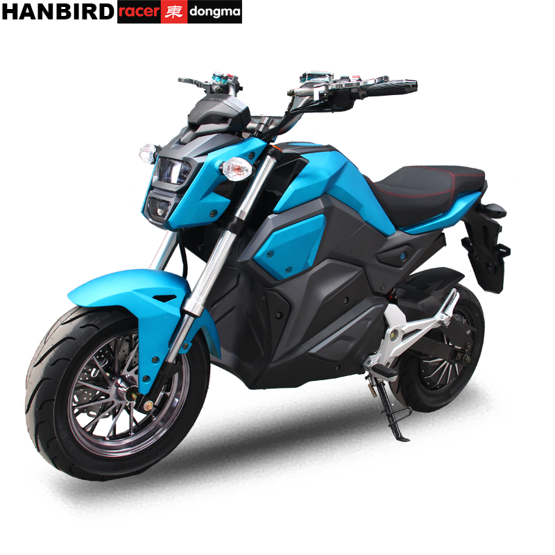 electric motorcycle for us