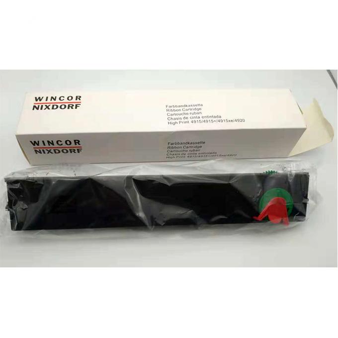 New original wincor 4915/ 4915xe/ 4920 printer ribbon