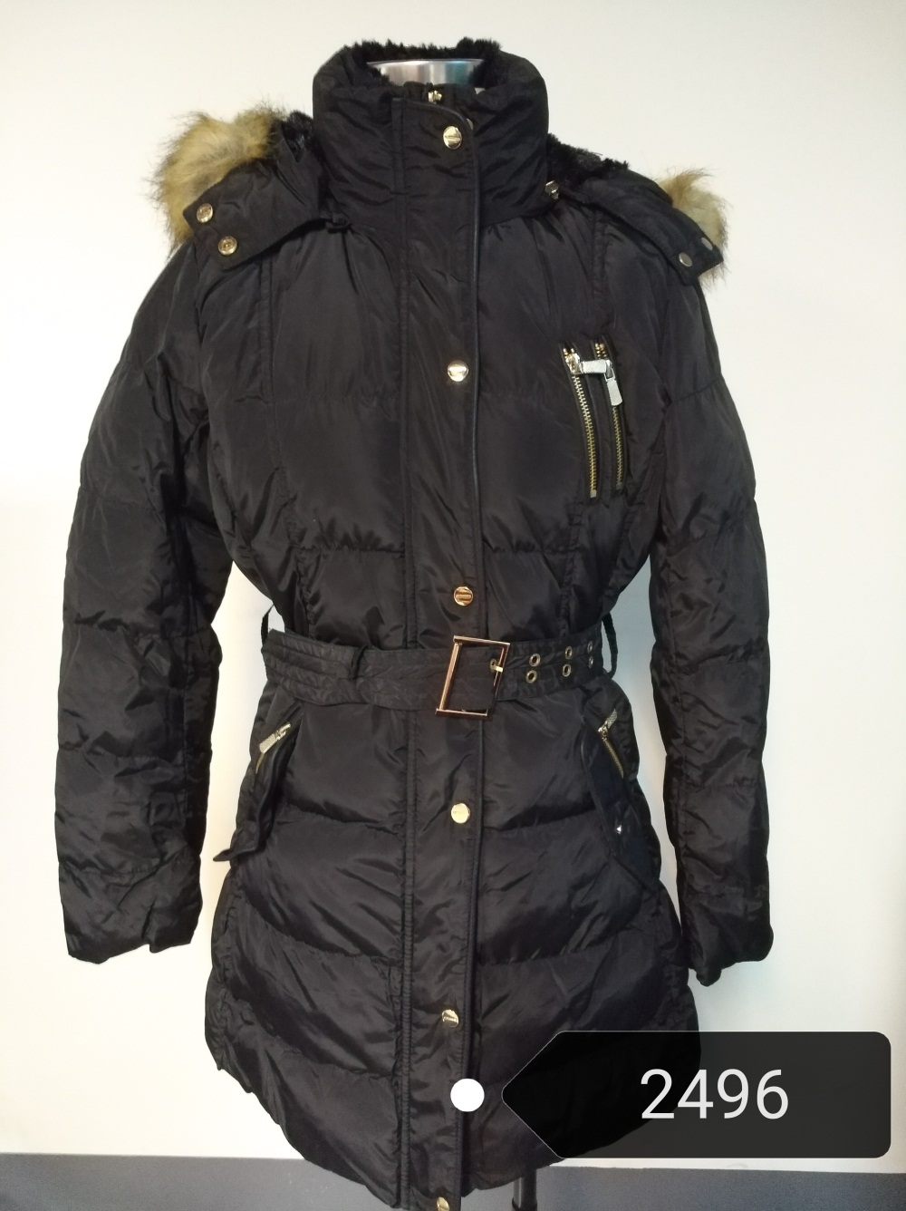 women jacket,fashion jacket,latest winter jacket for women 2496