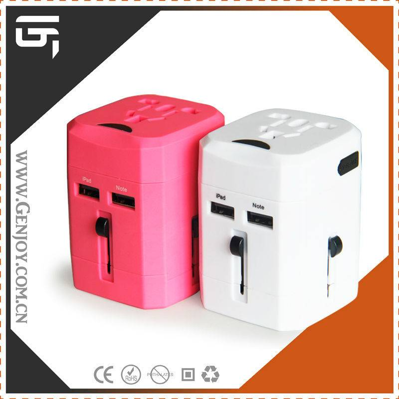 New electrical gift item 10W AC adapter input 100~240v ac 50/60hz International Mobile Phone Po