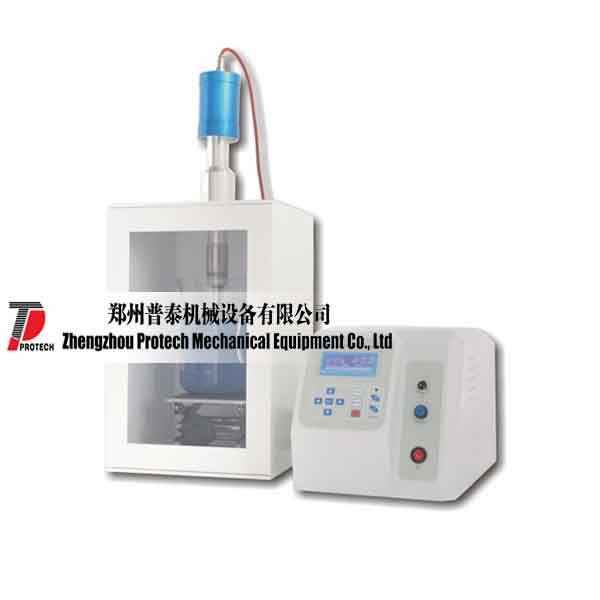 Protech Chemical Digital ultrasonic homogenizer (10~2000mL)