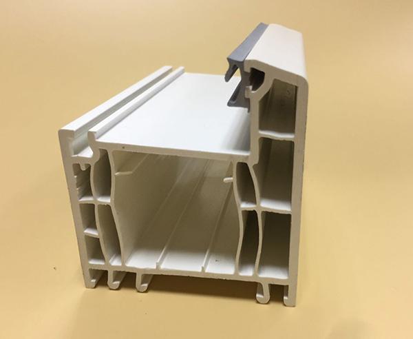PVC Door Frame,Plastic Extrusion Door Frame, Custom PVC Plastic Extrusion Profile,Plastic Extrusion