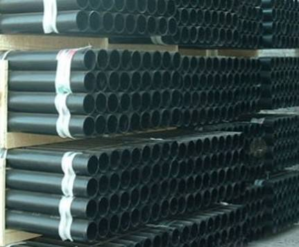 ASTM A888 Cast Iron No Hub Pipes