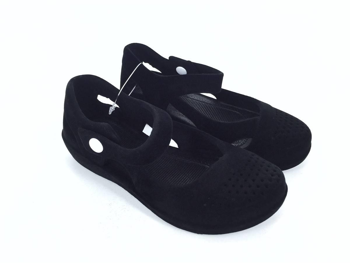 Children's Lint Flat Sandals