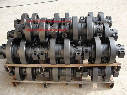 IHI Crawler Crane Parts CCH500-2 Track Roller/Bottom Roller