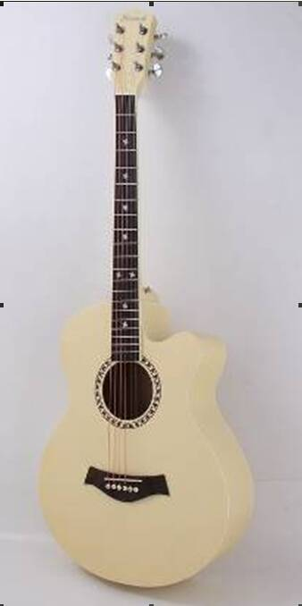 Acoustic guitar 2015 new style Tmx-38