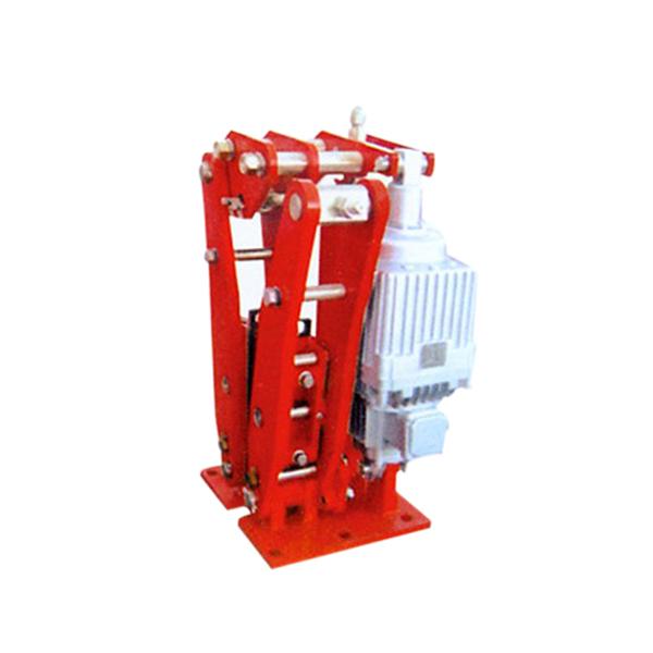 YWZ Electric Hydraulic Drum Brake used for winch