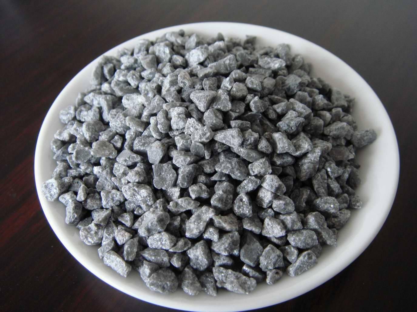 Brown fused alumina, Brown aluminium oxide abrasive
