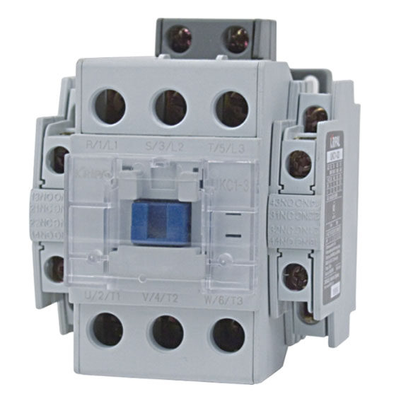 High performance used for refrigeration and air conditioner GMC-32 ac contactor