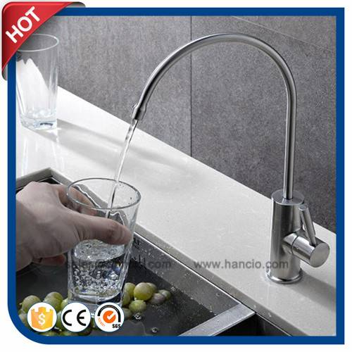 Water Filter Faucet 304#Stainless Steel (HC30417)