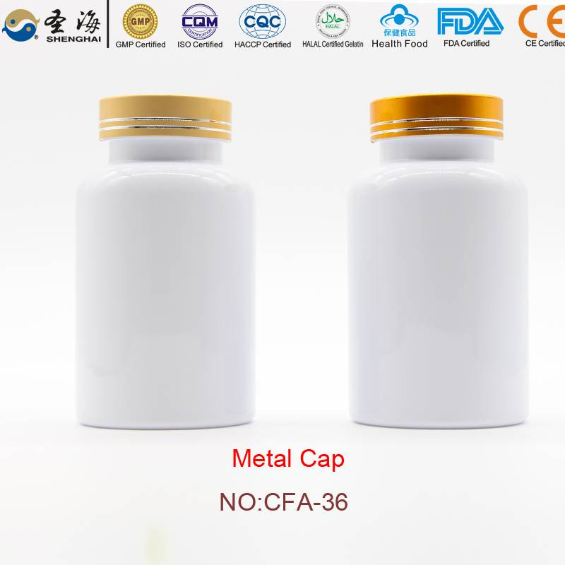 250ml Factory Direct Sale Plastic Bottle China Supplier