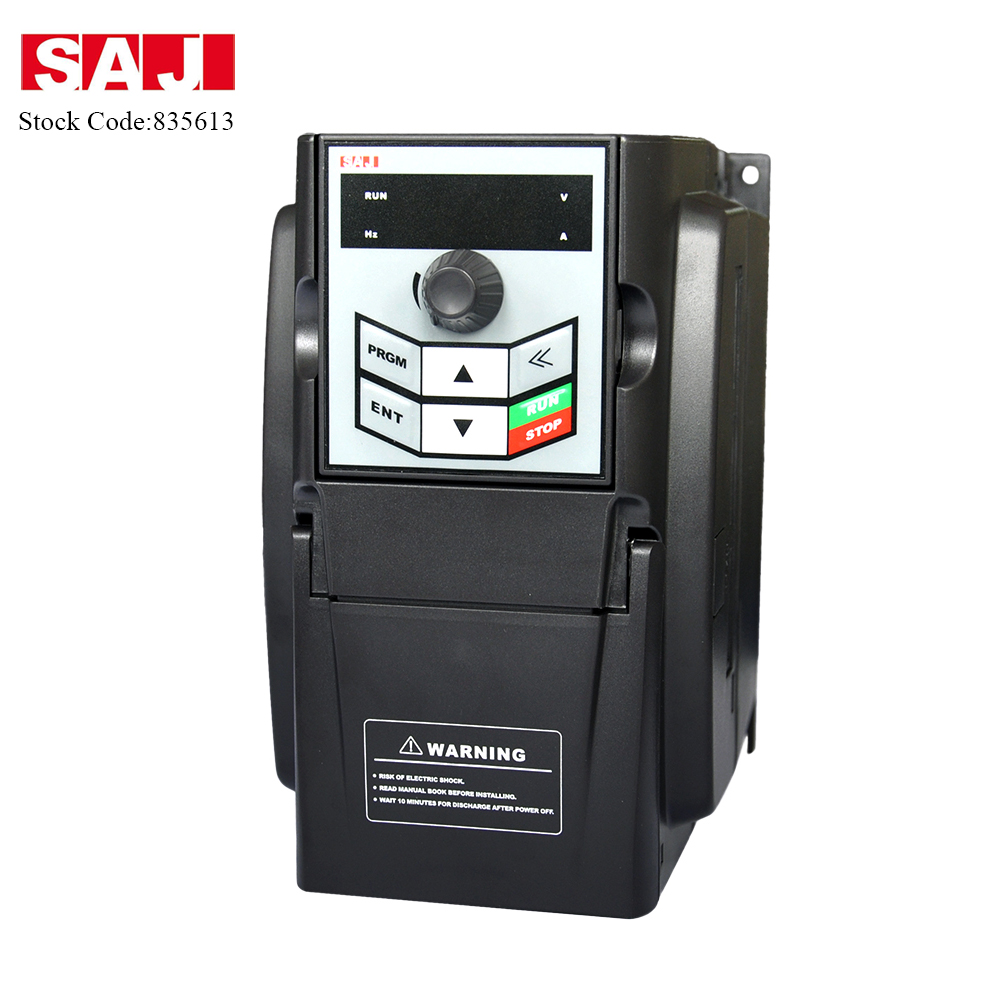 SAJ High Performance Available 3Kw Homage Inverter Ups Prices