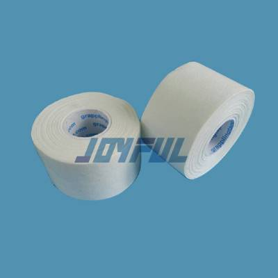 CE quality High Elastic Cotton Sports Tape with Good Price