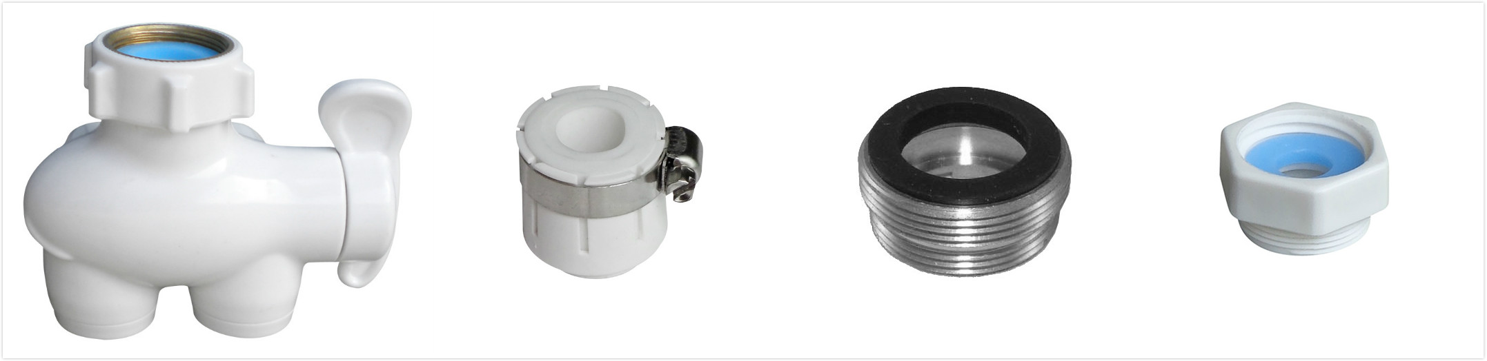 Water purifier faucet Double switch parts