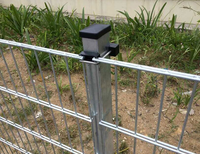 Double Wire Fence