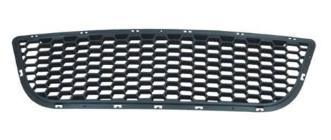 precision auto grille mold for plastic injection