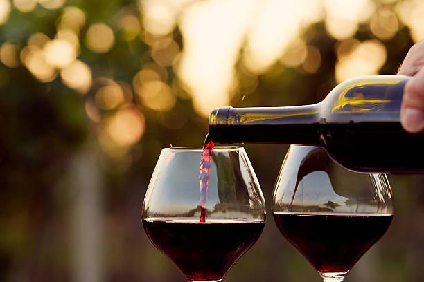 Wines & Champaigne