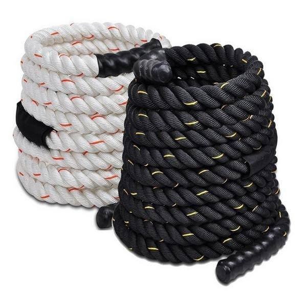 Power Battle Physical Training Rope for Fitness