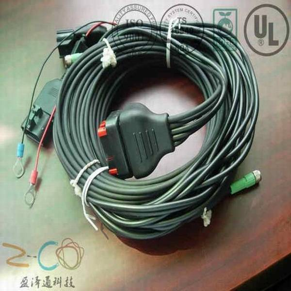 various kinds of OBD cable assembly