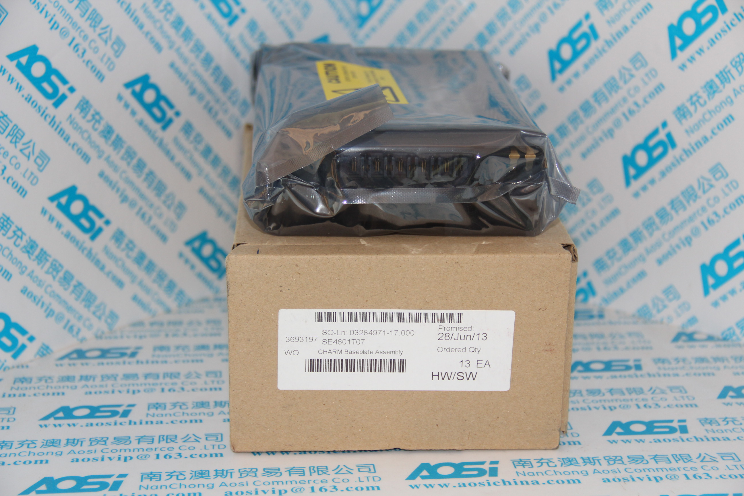 EMERSON-DELTA V S-Series DeviceNet Interface Card :SE4016