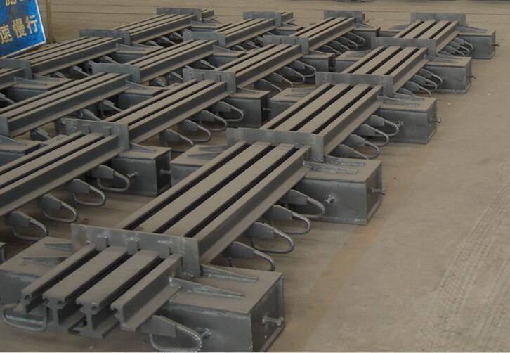 Maurer expansion joint