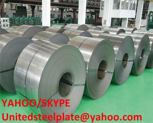 Sell S235W,SS Grade 33 Steel Plate