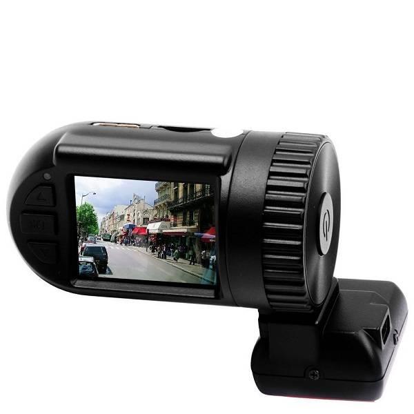 Mini 0801 Ambarella A2S60 1080P Car DVR