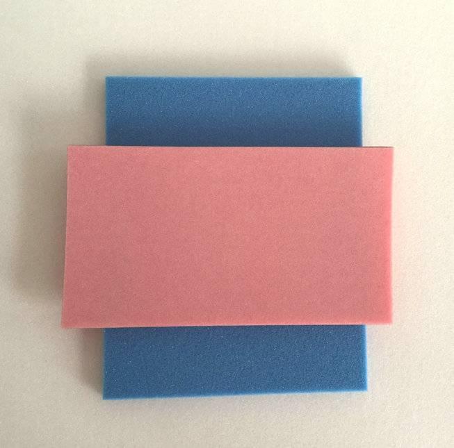 Sponge Sandpaper OEM Series