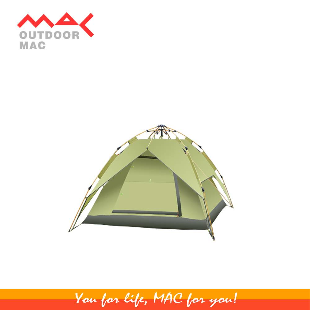 automatic camping tent mactent mac outdoor