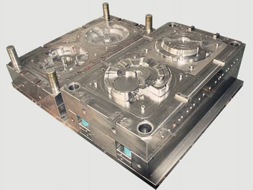 plastic injection mold for auto parts