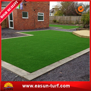 Most Popular Landscape Artificial Turf Grass with SGS certificate- ML