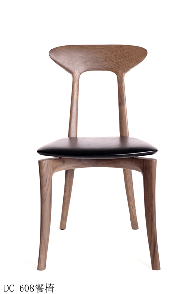 High quality wood furniture modern design bar stool