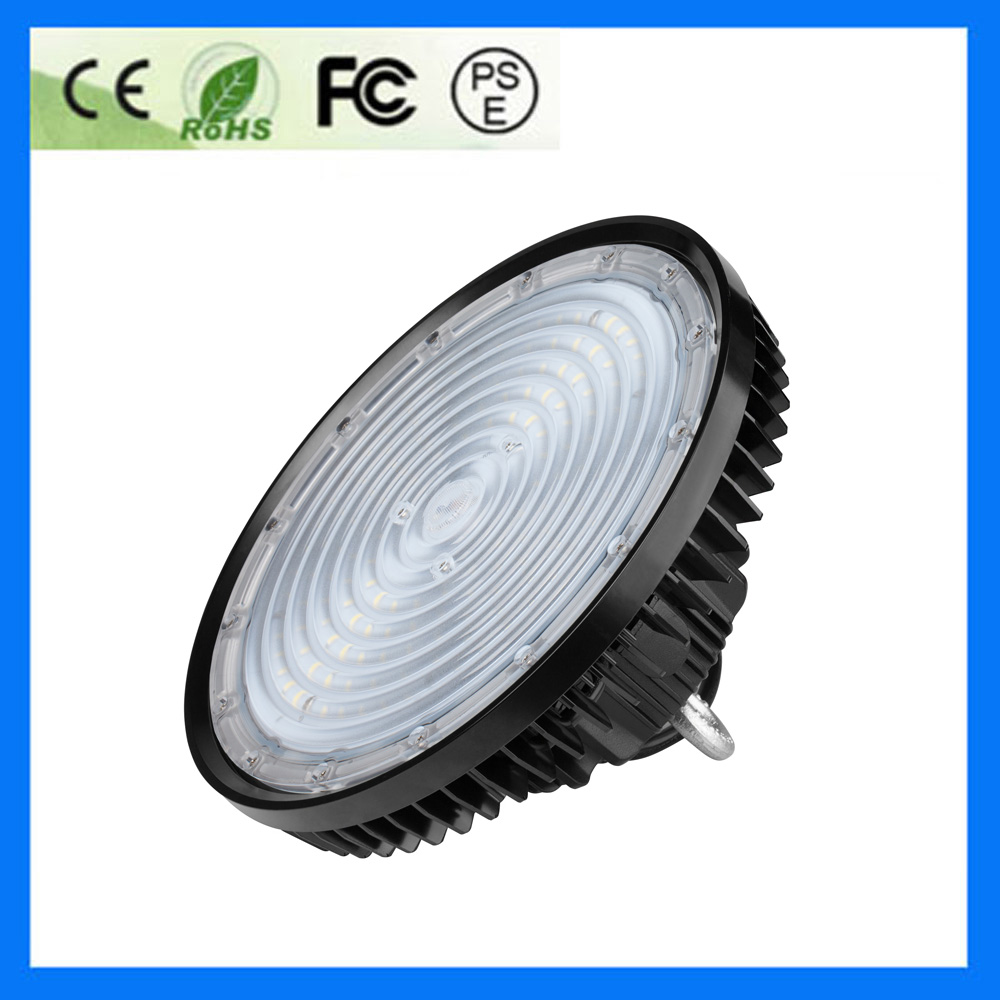 200w industrial led highbay lamp