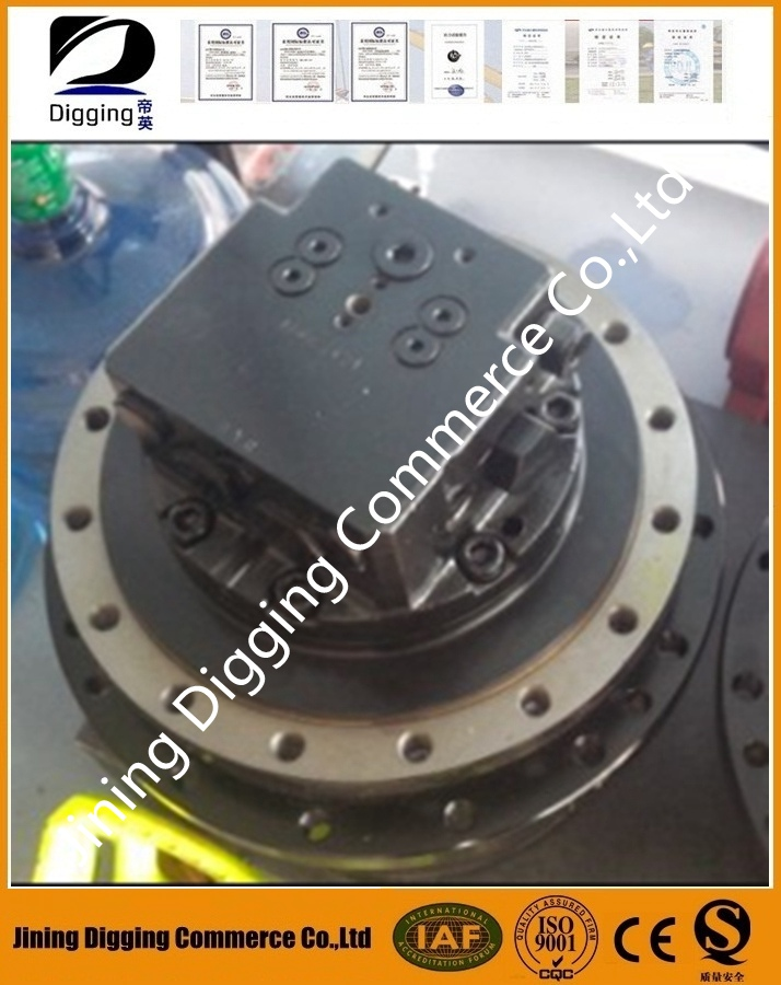 CAT 312B travel motor final drive Caterpillar excavator parts