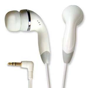 earphone work with music player