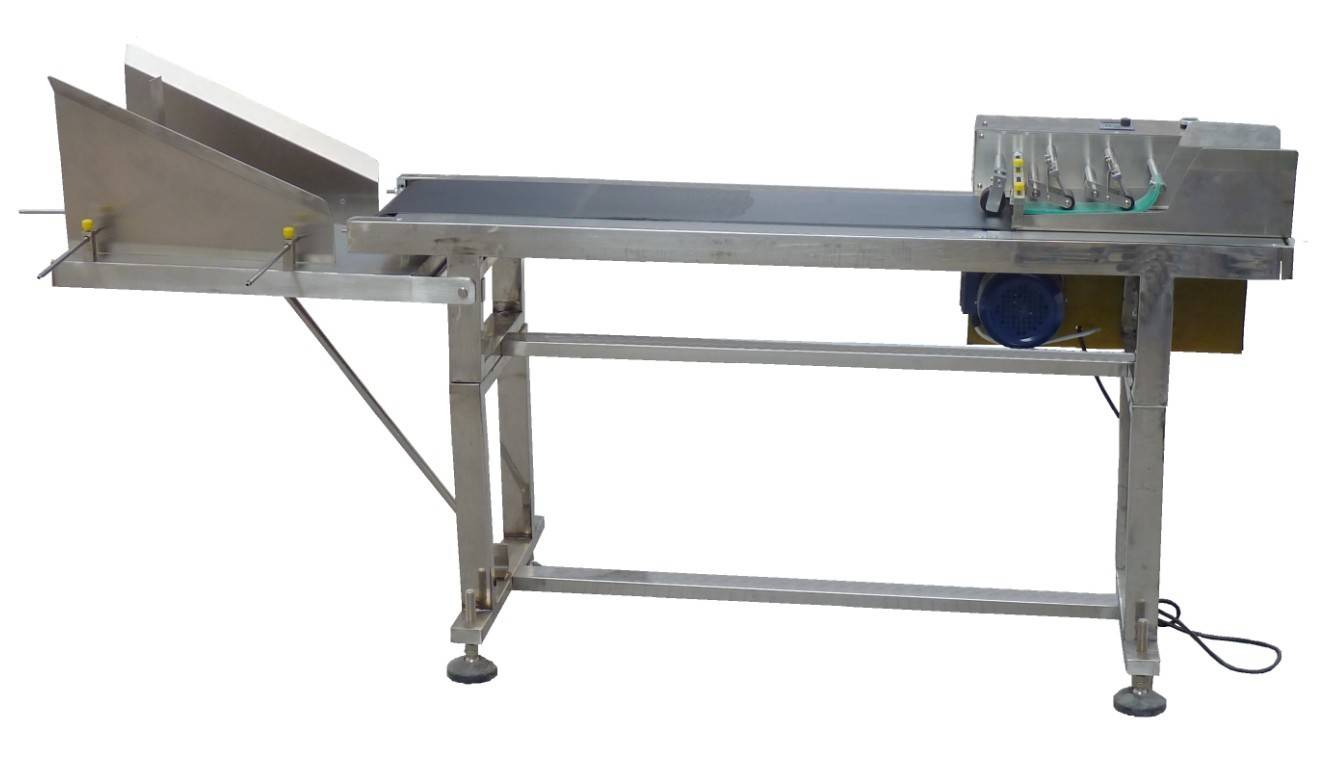 1500 Paper paging machine