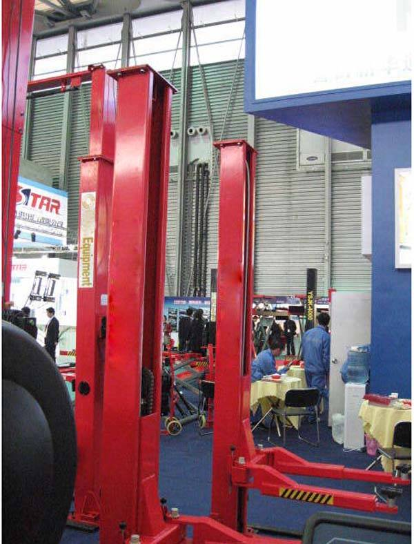 chinese produce car lift jack good price