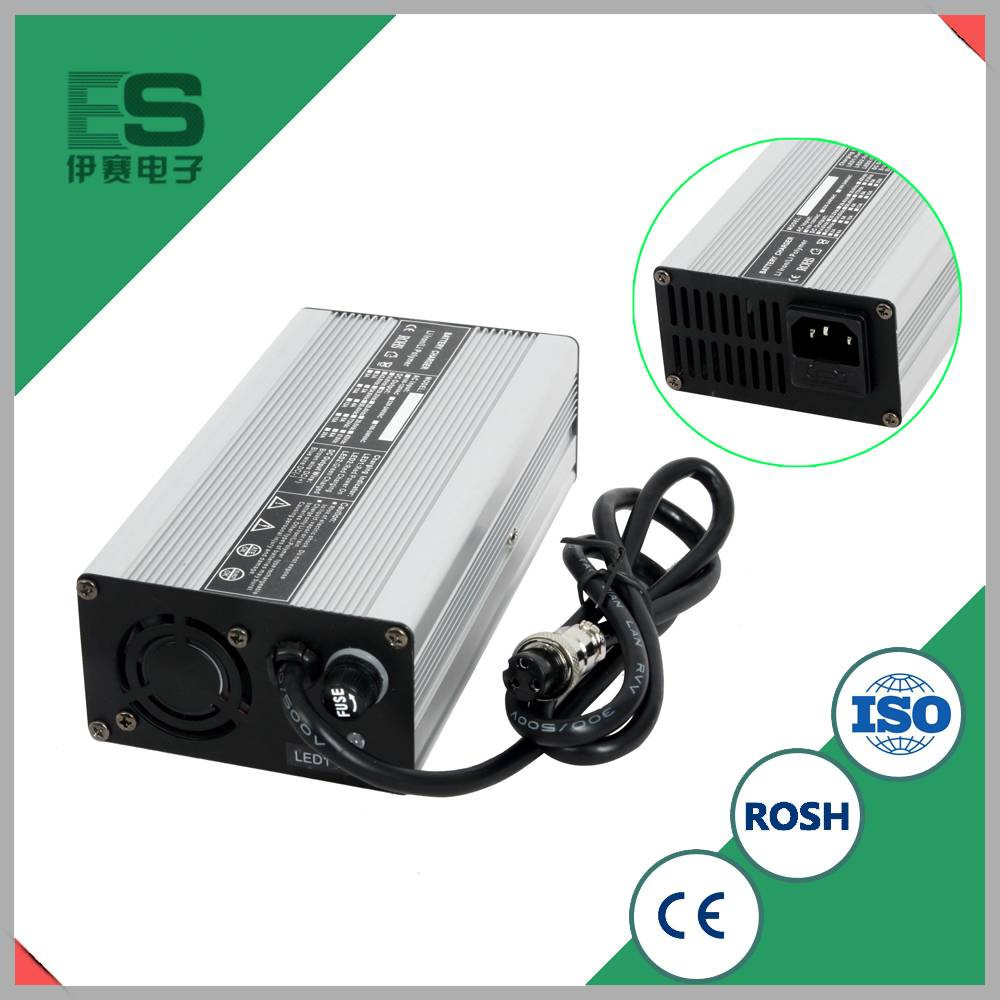 24V7A E-Bike Lead acid Battery Charger with CE&ROSH