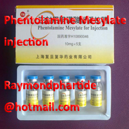 Phentolamine Mesylate, Vardenafil, Caverject, PGE1, Sex Enhancement, ED medicine, Erection Aid