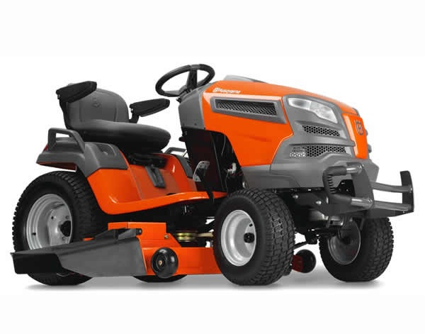 "Husqvarna GT52XLSi (52"") 24HP Smart Switch Garden Tractor"