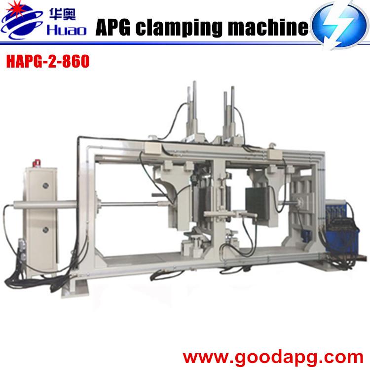 HAPG-860-2