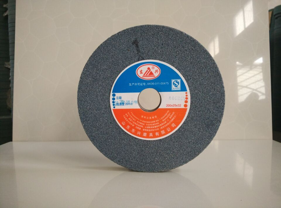 Top Quality Vitrified Grinding Wheel for Diamond saw blade