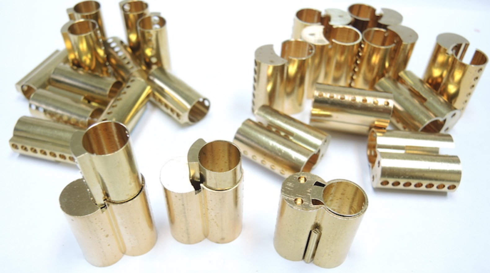 IC core cylinder parts